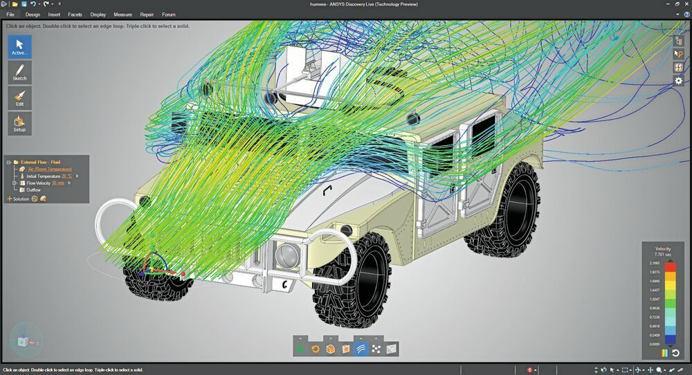 Why Engineering Simulation is Becoming Increasingly Important