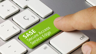 The introduction of SASE can be complex and difficult – but, there's often no way around it!