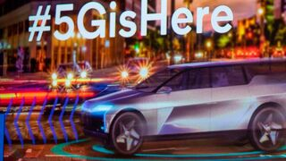 Clear message: 5G has arrived. Qualcomm focuses on the development and manufacture of crucial components to its Munich location.