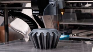 Materials informatics is impacting numerous sectors, including that of 3D printing.