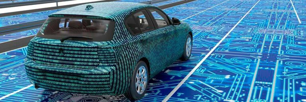 What are automotive power electronics?