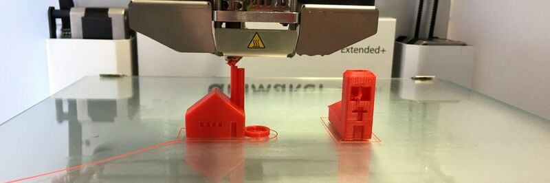 Layer-by-layer: Additive manufacturing in the service of the