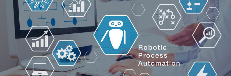 Robotic Process Automation (RPA) to support companies in their Digital Transformation.