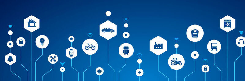 For applications in the Internet of things Service providers need to have certain properties.