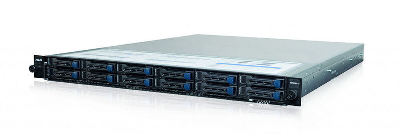 The compact 1 RU Server with