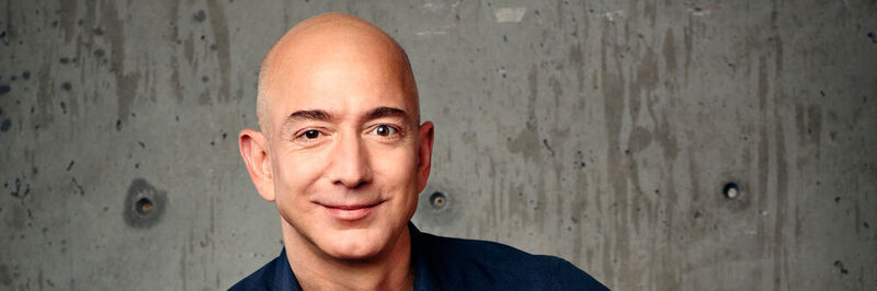 Jeff Bezos is the role chairmanship of the Amazon to the head of the Cloud business, Andy Jassy,.