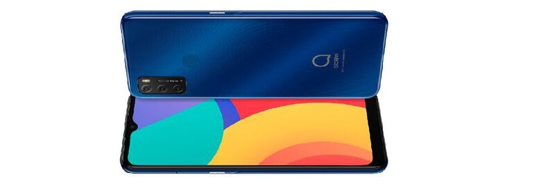 With the Alcatel 1S (2021), TCL has introduced the new edition of its entry-level smartphone.