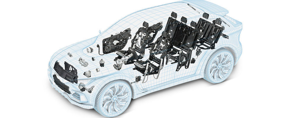 What Are Automotive Suppliers Basics Ranking And Examples