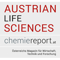 Logo chemiereport.at