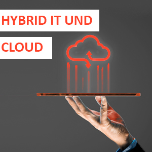 Hybrid IT & Cloud