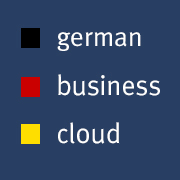 Logo German Businesscloud