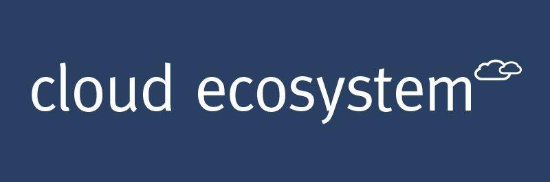 Logo Cloud Ecosystem